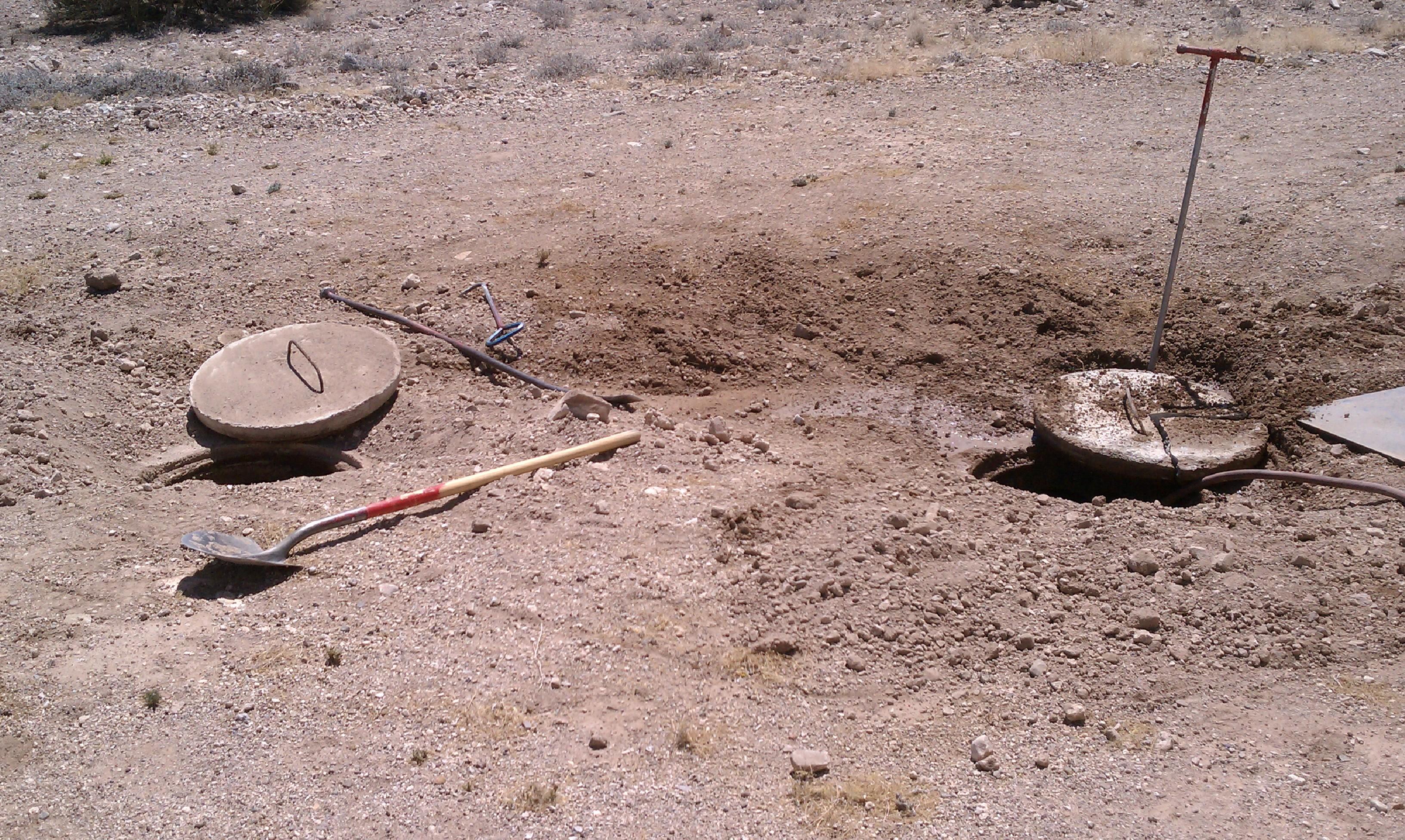 Septic Certifications Old Pueblo Septic
